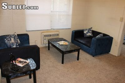 Image 4 either furnished or unfurnished 1 bedroom Apartment for rent in Carbondale, Jackson County