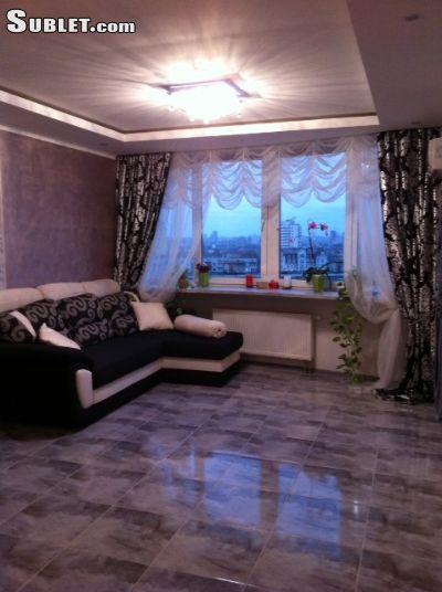 Image 1 furnished 1 bedroom Apartment for rent in Obolon, Kiev