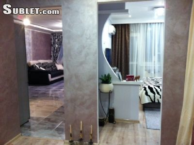 Image 5 furnished 1 bedroom Apartment for rent in Obolon, Kiev
