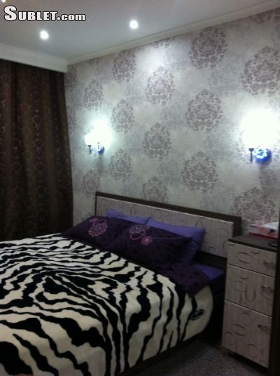 Image 7 furnished 1 bedroom Apartment for rent in Obolon, Kiev