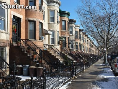 Image 2 furnished 1 bedroom Apartment for rent in Park Slope, Brooklyn