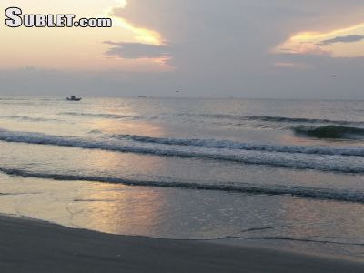 Image 10 furnished 2 bedroom Apartment for rent in Cocoa Beach, Brevard (Melbourne)