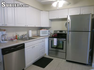 Image 4 furnished 2 bedroom Apartment for rent in Cocoa Beach, Brevard (Melbourne)