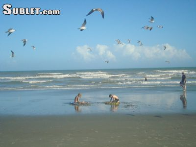 Image 2 furnished 2 bedroom Apartment for rent in Cocoa Beach, Brevard (Melbourne)