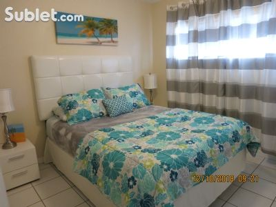 Image 5 furnished 2 bedroom Apartment for rent in Cocoa Beach, Brevard (Melbourne)