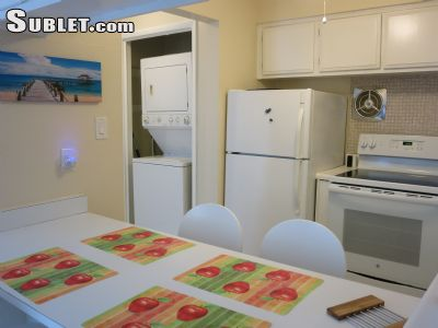 Image 7 furnished 2 bedroom Apartment for rent in Cocoa Beach, Brevard (Melbourne)