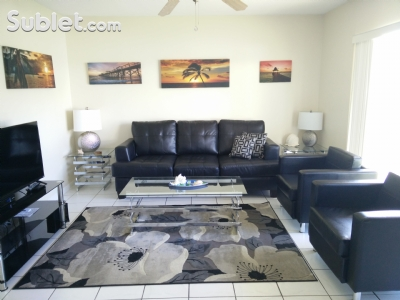 Image 9 furnished 2 bedroom Apartment for rent in Cocoa Beach, Brevard (Melbourne)