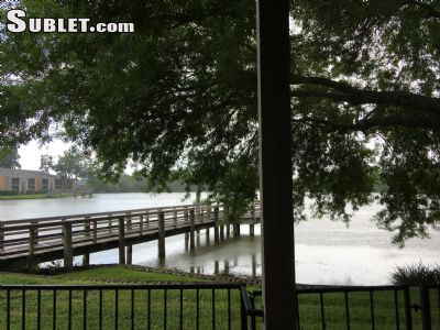 Image 10 furnished 1 bedroom Apartment for rent in Lake Jackson, Gulf Coast