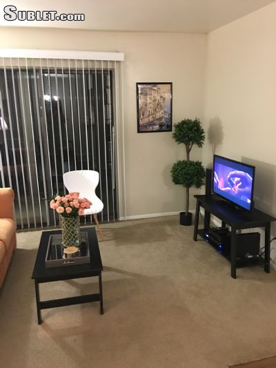 Image 2 furnished 1 bedroom Apartment for rent in Lake Jackson, Gulf Coast