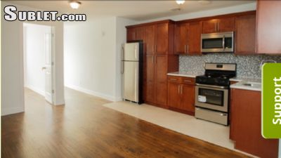 Image 1 unfurnished 3 bedroom Apartment for rent in Bushwick, Brooklyn