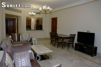 Image 1 furnished 2 bedroom Apartment for rent in Dubai, Dubai