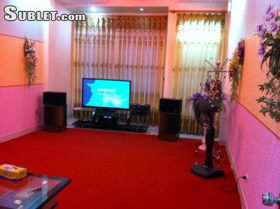 Image 2 Furnished room to rent in Ngo Quyen, Hai Phong 5 bedroom House