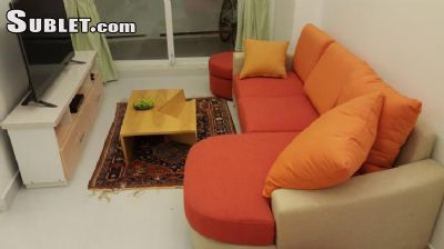 Image 1 furnished Studio bedroom Apartment for rent in Vung Tau, Ba Ria Vung Tau