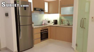 Image 6 furnished Studio bedroom Apartment for rent in Vung Tau, Ba Ria Vung Tau