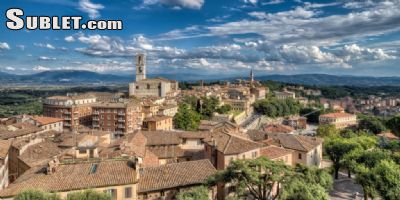 Image 1 furnished 2 bedroom Apartment for rent in Perugia, Perugia