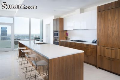 Image 2 either furnished or unfurnished 3 bedroom Apartment for rent in Downtown, Metro Los Angeles