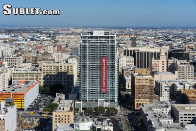 Image 3 either furnished or unfurnished 3 bedroom Apartment for rent in Downtown, Metro Los Angeles