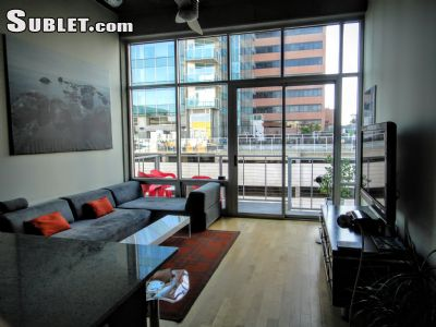 Image 1 furnished 1 bedroom Loft for rent in Downtown, Metro Los Angeles
