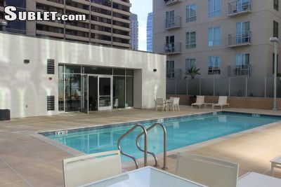 Image 2 furnished 1 bedroom Loft for rent in Downtown, Metro Los Angeles