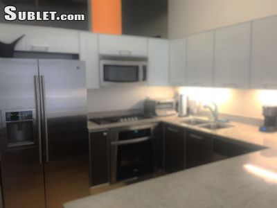 Downtown furnished 1 bedroom loft for rent 4300 per month for One month rental los angeles