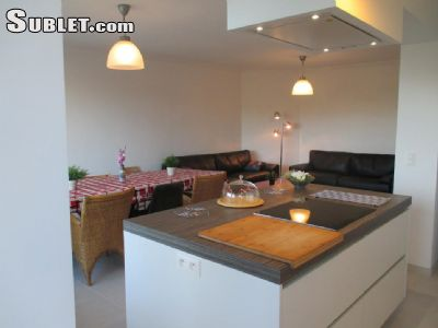 Image 1 furnished 2 bedroom Apartment for rent in Antwerp, Antwerp City