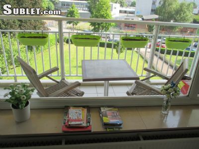 Image 3 furnished 2 bedroom Apartment for rent in Antwerp, Antwerp City