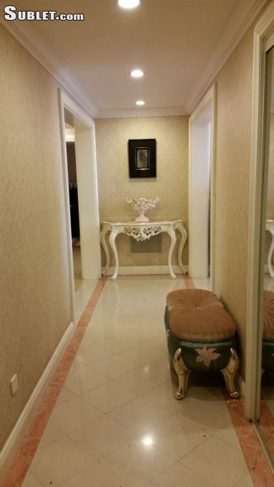 Image 1 either furnished or unfurnished 3 bedroom Apartment for rent in Chaoyang, Beijing Inner Suburbs