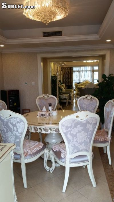Image 2 either furnished or unfurnished 3 bedroom Apartment for rent in Chaoyang, Beijing Inner Suburbs