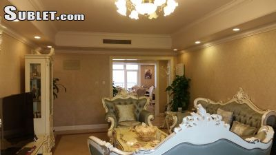 Image 3 either furnished or unfurnished 3 bedroom Apartment for rent in Chaoyang, Beijing Inner Suburbs