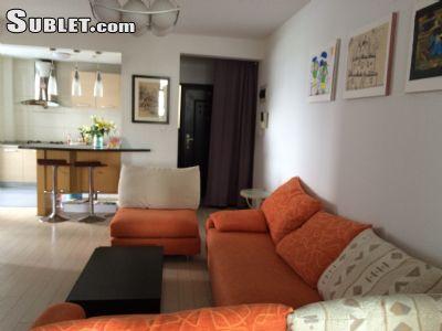 Image 3 furnished 2 bedroom Apartment for rent in Wuzhong, Suzhou Jiangsu
