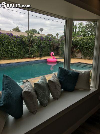Image 10 furnished 3 bedroom House for rent in Sherman Oaks, San Fernando Valley