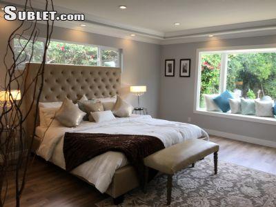 Image 9 furnished 3 bedroom House for rent in Sherman Oaks, San Fernando Valley