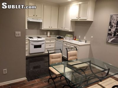 Other West Houston Furnished 1 Bedroom Townhouse For Rent 2000 Per Month Rental Id 2835849