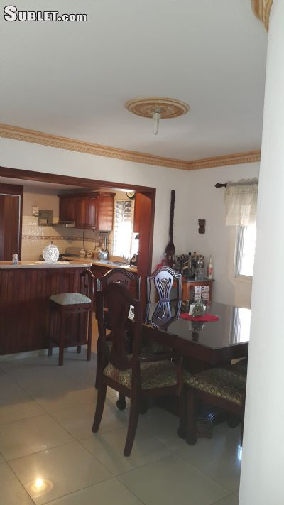 Image 2 furnished 3 bedroom Apartment for rent in Santo Domingo Norte, Santo Domingo