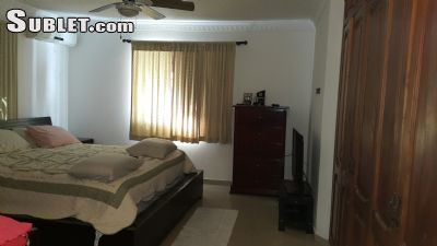Image 5 furnished 3 bedroom Apartment for rent in Santo Domingo Norte, Santo Domingo