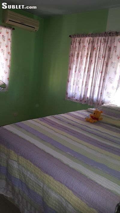 Image 6 furnished 3 bedroom Apartment for rent in Santo Domingo Norte, Santo Domingo