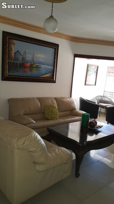 Image 8 furnished 3 bedroom Apartment for rent in Santo Domingo Norte, Santo Domingo