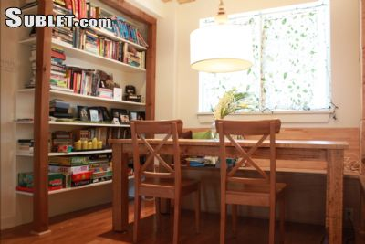 Image 1 furnished 3 bedroom Townhouse for rent in Trinity-Bellwoods, Old Toronto