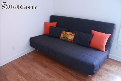 Image 8 furnished 3 bedroom Townhouse for rent in Queen St West, Toronto Area