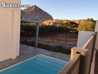 Image 1 furnished 2 bedroom House for rent in Custonaci, Trapani