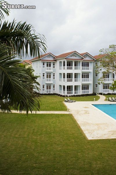 Image 3 furnished 2 bedroom Apartment for rent in Sosua, North Dominican