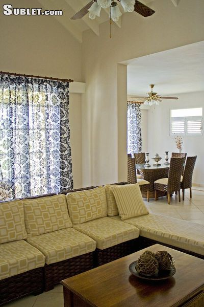Image 4 furnished 2 bedroom Apartment for rent in Sosua, North Dominican