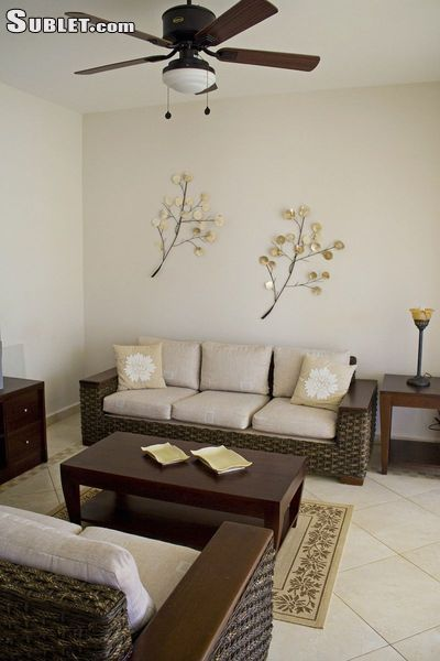 Image 2 furnished 3 bedroom Apartment for rent in Sosua, North Dominican