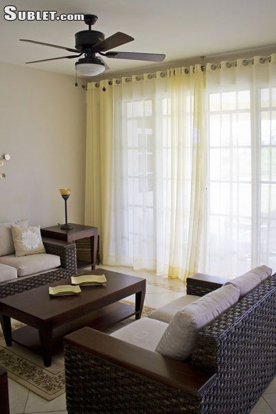 Image 3 furnished 3 bedroom Apartment for rent in Sosua, North Dominican
