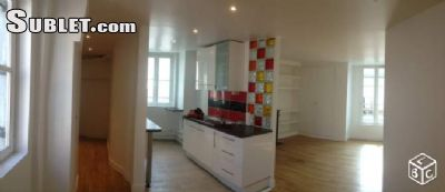 Image 1 furnished 2 bedroom Apartment for rent in 1st-arrondissement, Paris