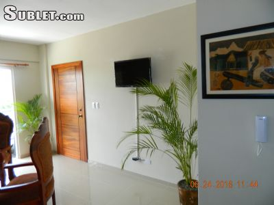 Image 2 furnished 3 bedroom Apartment for rent in La Romana, East Dominican