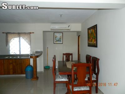 Image 3 furnished 3 bedroom Apartment for rent in La Romana, East Dominican