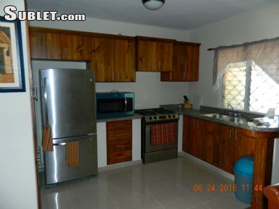 Image 4 furnished 3 bedroom Apartment for rent in La Romana, East Dominican