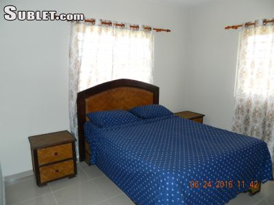 Image 5 furnished 3 bedroom Apartment for rent in La Romana, East Dominican