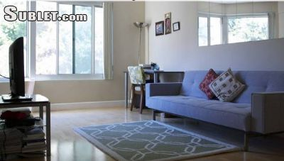 Image 1 furnished 1 bedroom Apartment for rent in North Beach, San Francisco